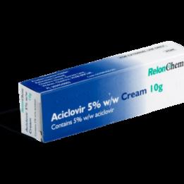 Aciclovir Crème