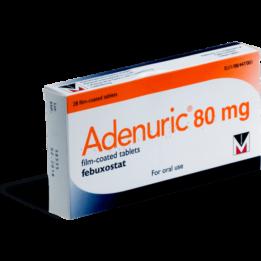Adenuric