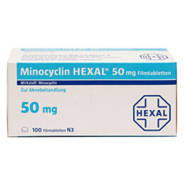 Minocyclin