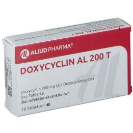 Doxycyclin